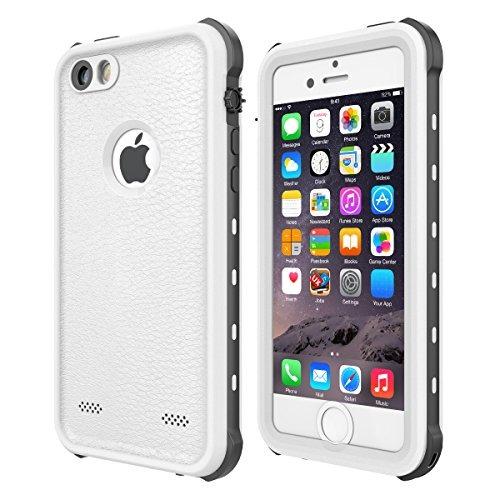 9c968af8e4e iPhone 5 5s Se Caso Impermeable, Ithrough à ¢ Â, ¬ ¢ à ¢ ...
