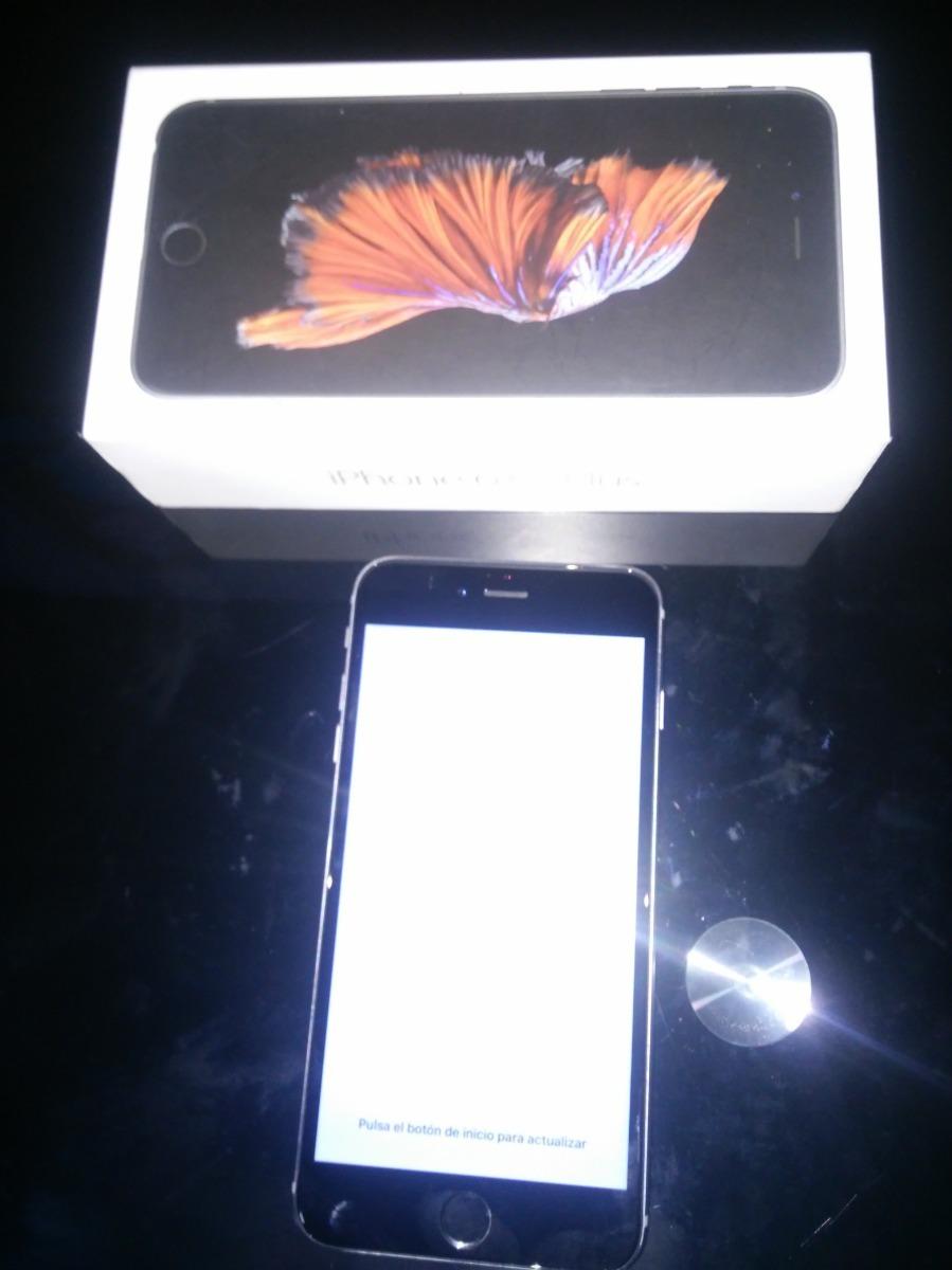 2b084a5135d iPhone 6 Plus Para Repuesto - $ 4.500,00 en Mercado Libre