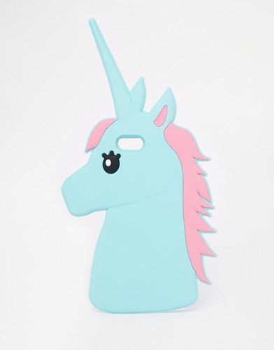 iphone 6 plus unicorn case