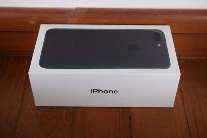 iphone 7 32 gb en caja para antel 15 dias de uso tomo iphone
