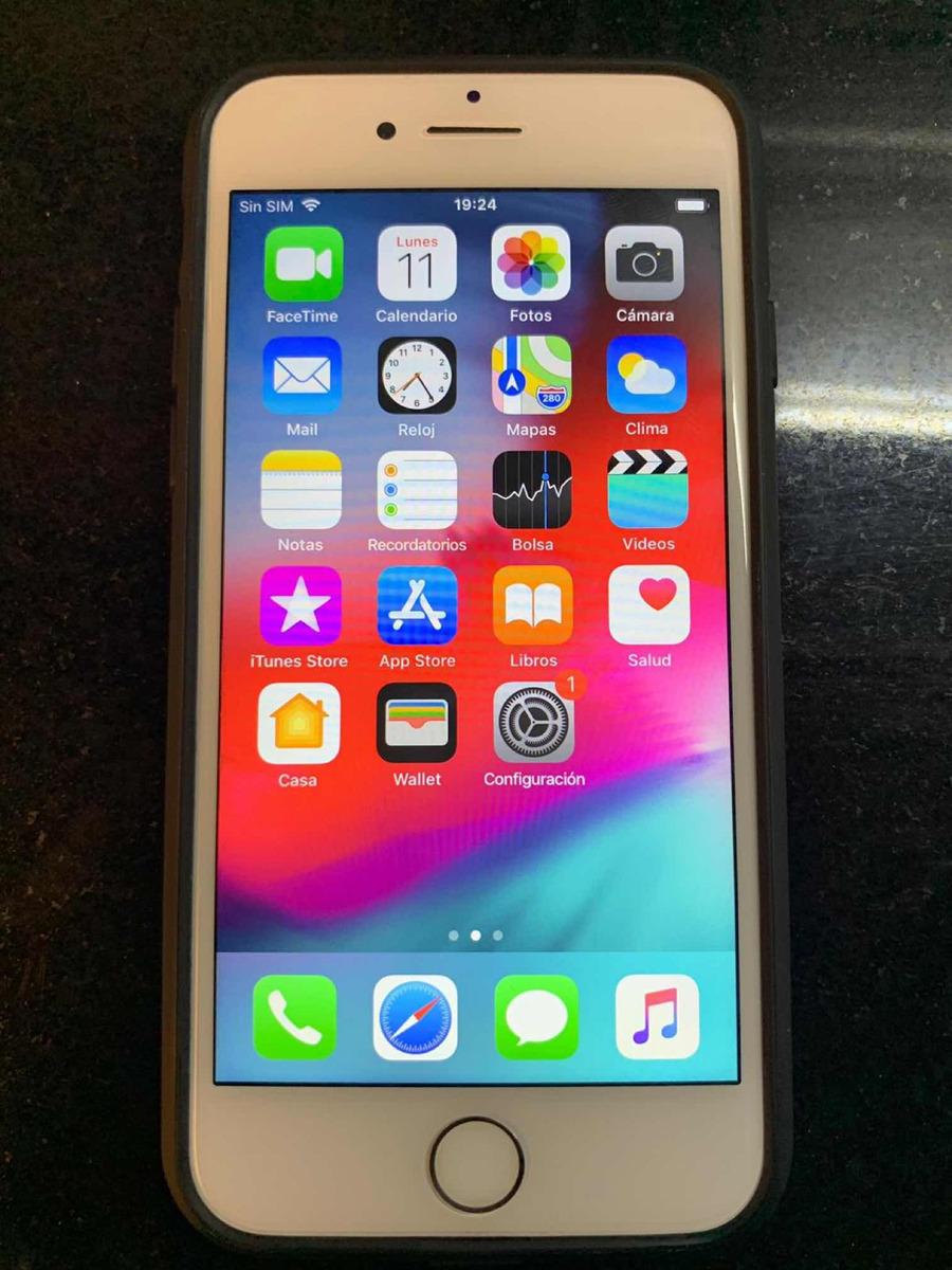e3225cdfd22 iPhone 7 32gb Movistar - $ 14.800,00 en Mercado Libre