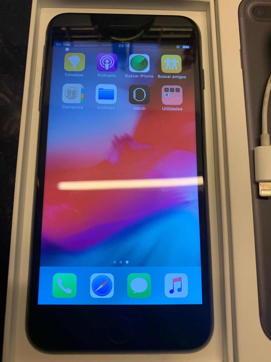 f10de345d7d iPhone 7 Movistar - U$S 540,00 en Mercado Libre