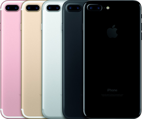iphone 7 plus 32gb libre de fábrica nuevo