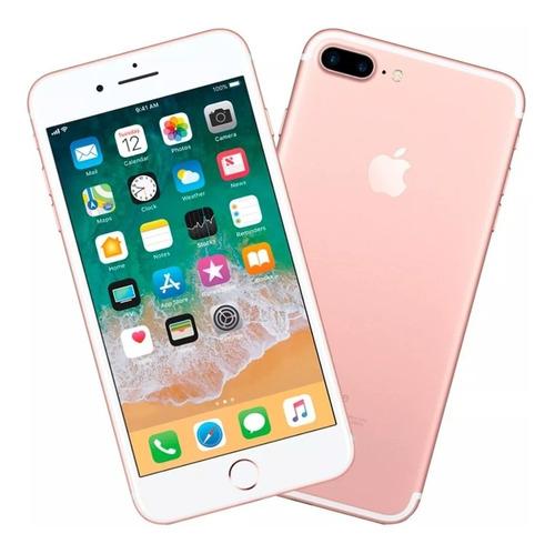 iphone 7 plus 32gb originales libre 4g lte futuro21 dimm