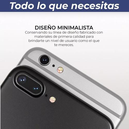 iphone 7 plus original garantía 32gb doble cámara + regalo