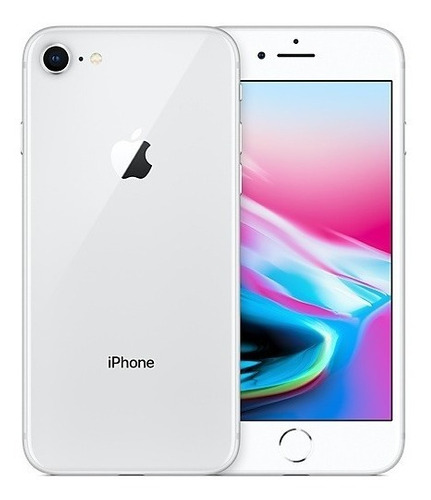 iphone 8 64gb sellados - libres - nuevos - no rectificados