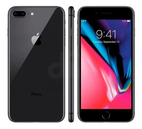 iphone 8 plus 64gb originales recertificados 4g lte futuro21