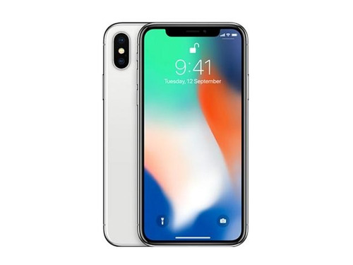 iphone x (10) 256gb sellados - entrega inmediata!!