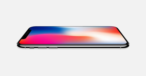 iphone x (10) 256gb sellados - libres - 1 año de garantía.