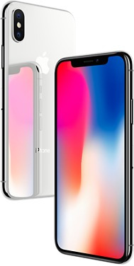 iphone x (10) 256gb sellados - libres - en stock!!