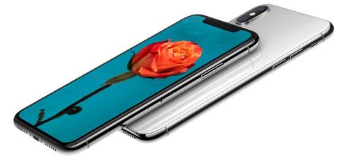 iphone x (10) 256gb sellados y libres - en stock!!