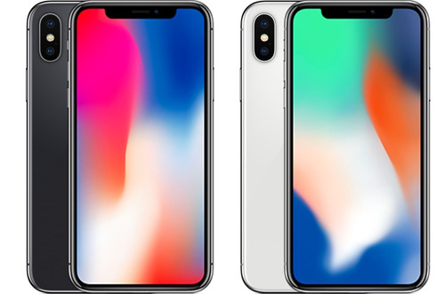iphone x (10) 64gb sellados - entrega inmediata!!