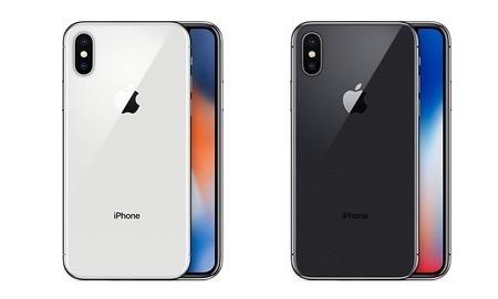 iphone x 64gb cpo garantía apple + funda! precios miami