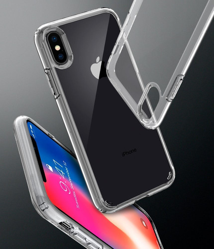 iphone xr case protector  trianium ultra hybrid