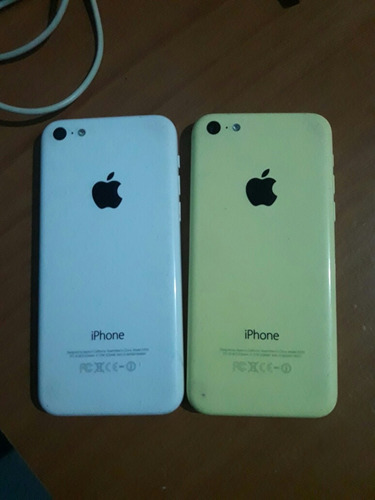 iphones 5c para repuesto