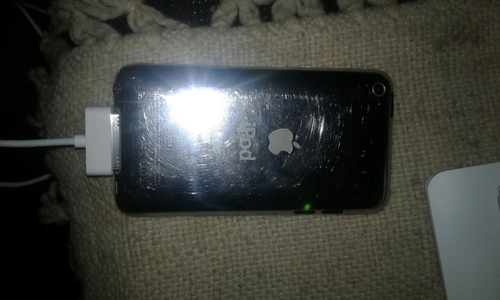 ipod touch 4generacio  32 gb