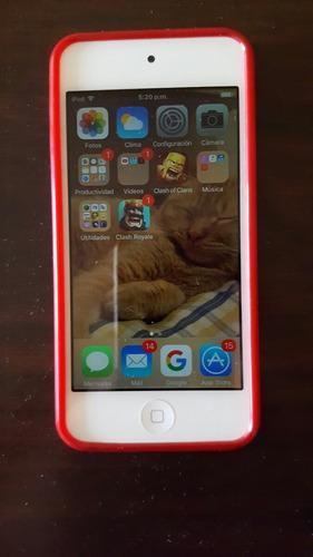 ipod touch 5 generación  !! como nuevo !!