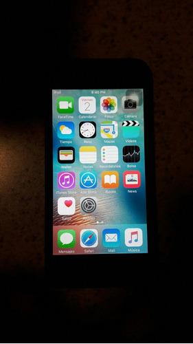 ipod touch 6a generación