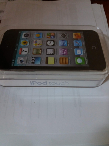 ipod touch 8gb/