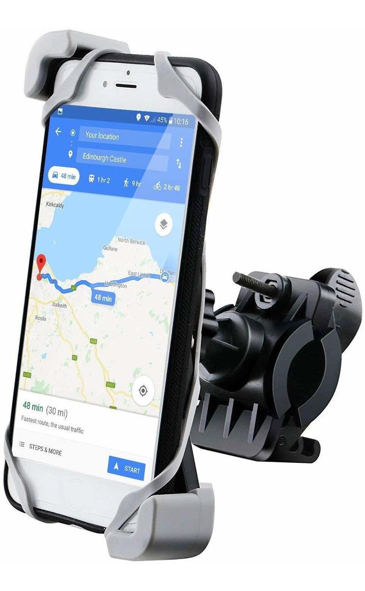Soporte HR universal Grip smartphone soporte móvil soporte para grandes smartphones