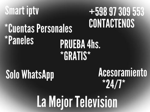 iptv/uruguay