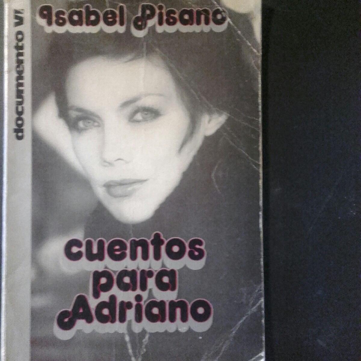 Isabel Pisano Nude Photos 5