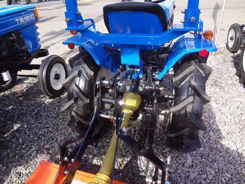 iseki tx 1300f 4x4 15 hp.