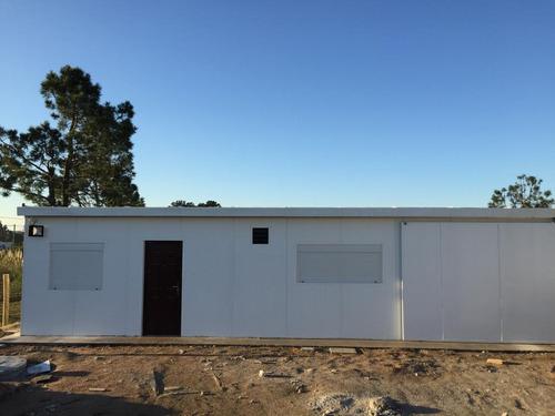 isopanel techos casas oficinas locales modulos