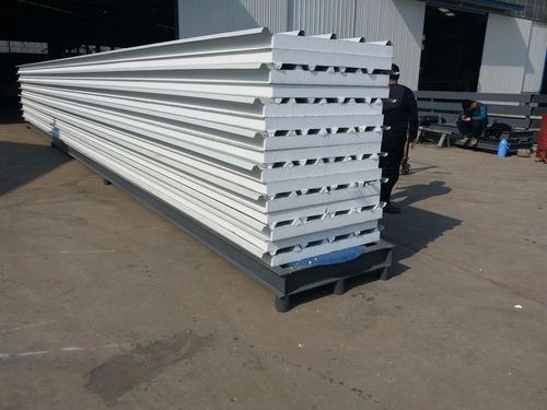 isopanel,paneles techo y paredes de alta densidad,20%off