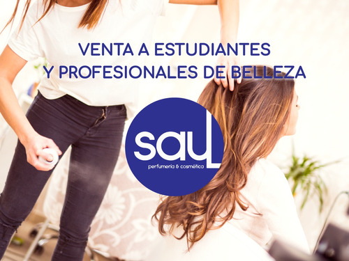 issue professional color 140 ml nº3 saul profesional