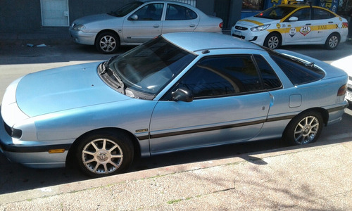 isuzu coupe impulsr xs 1990 o permuto màs