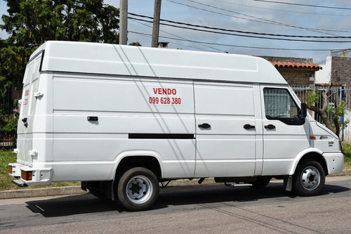 iveco daily 35/10