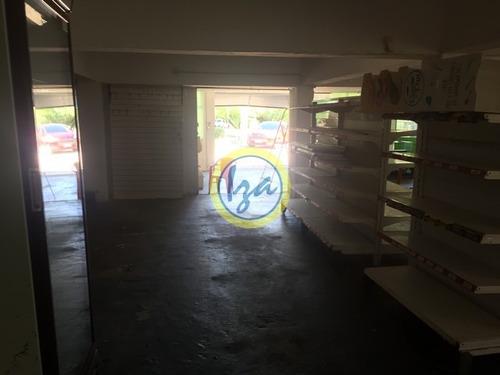 iza - alquiler local comercial