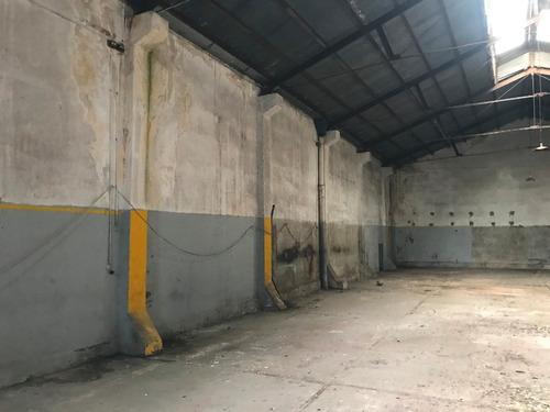 iza -alquiler local industrial