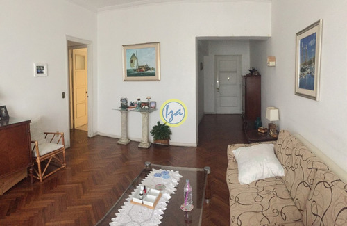 iza - venta apartamento centro - 3  dormitorios