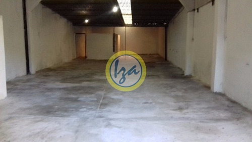 iza - venta local industrial