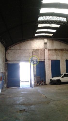 iza - venta local industrial