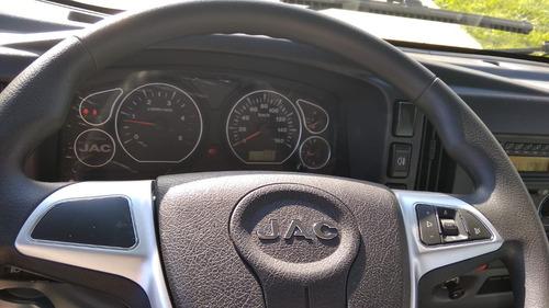 jac 1035 0 km