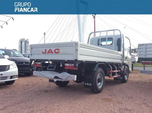 jac 1035 cabina nueva 2018 0km