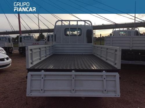 jac 1035 cabina nueva 2018 0km a/a