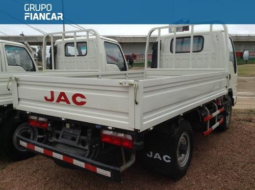 jac 1035 camión 1.9 t 2018 0km