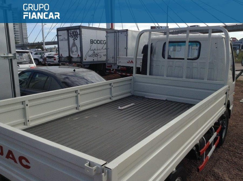 jac 1035 camión 1.910 kg 2018 0km