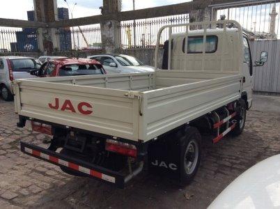 jac 1035 con caja 2018 0km