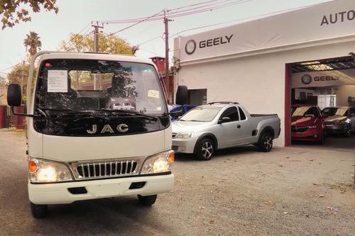 jac 1035 - contamos con toda la linea de camiones jac
