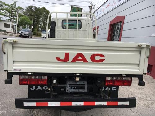 jac 1035 okm  entrega inmediata  con o sin aire  consulte