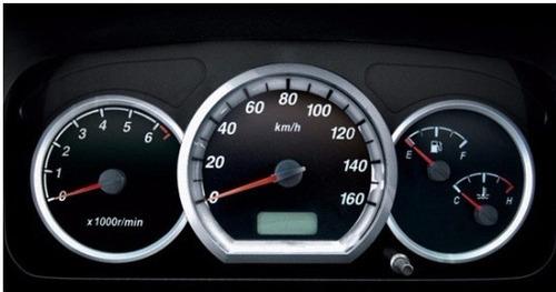 jac 1040 doble cabina doble rueda 0km + iva