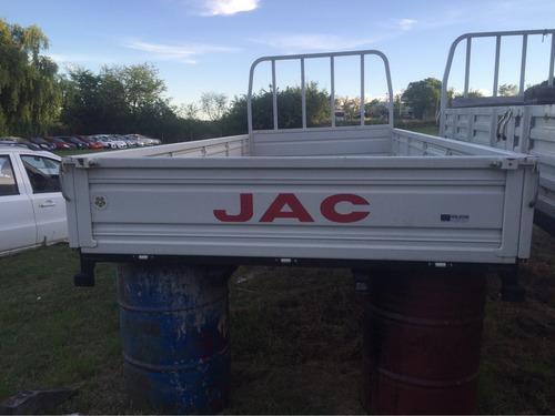 jac 1040 sin uso