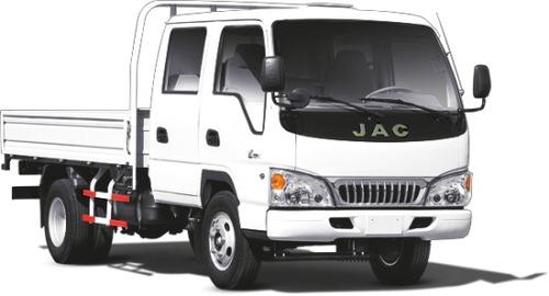 jac 1040kt rueda doble tomamos su permuta al mejor precio