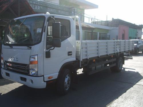 jac 1063 3.900 cc. cummins 5.500 kg. carga
