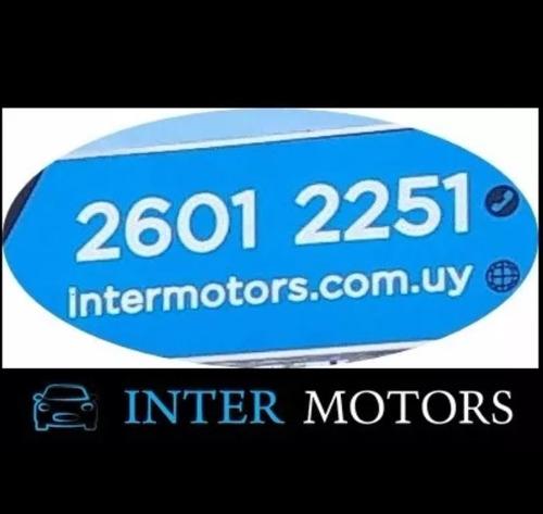 jac 1063 - garantia 3 años/100.000km intermotors